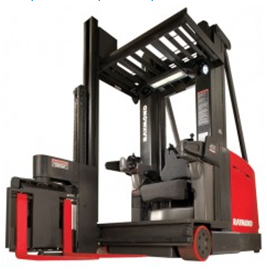 Why Should You Buy Electric Forklift Toyota Lift Equipment
