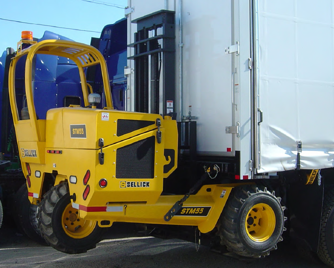 The Dummies Guide To Truck Mounted Forklifts Toyota Lift Equipment