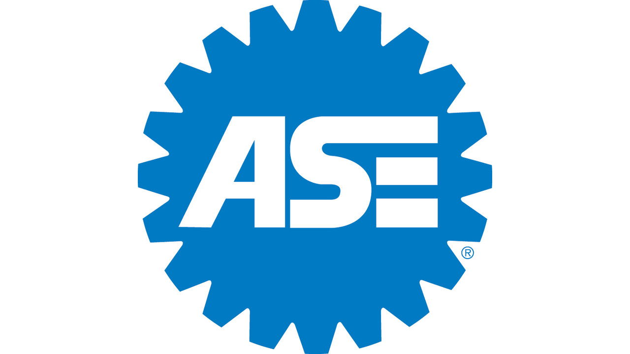 Ase Certification Equals Qualified Excellence Toyota Lift Equipment