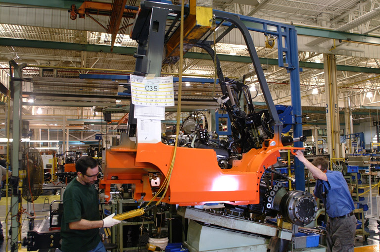 Modifying Your Forklift: 5 Safety Resources - Toyota Lift Equipment