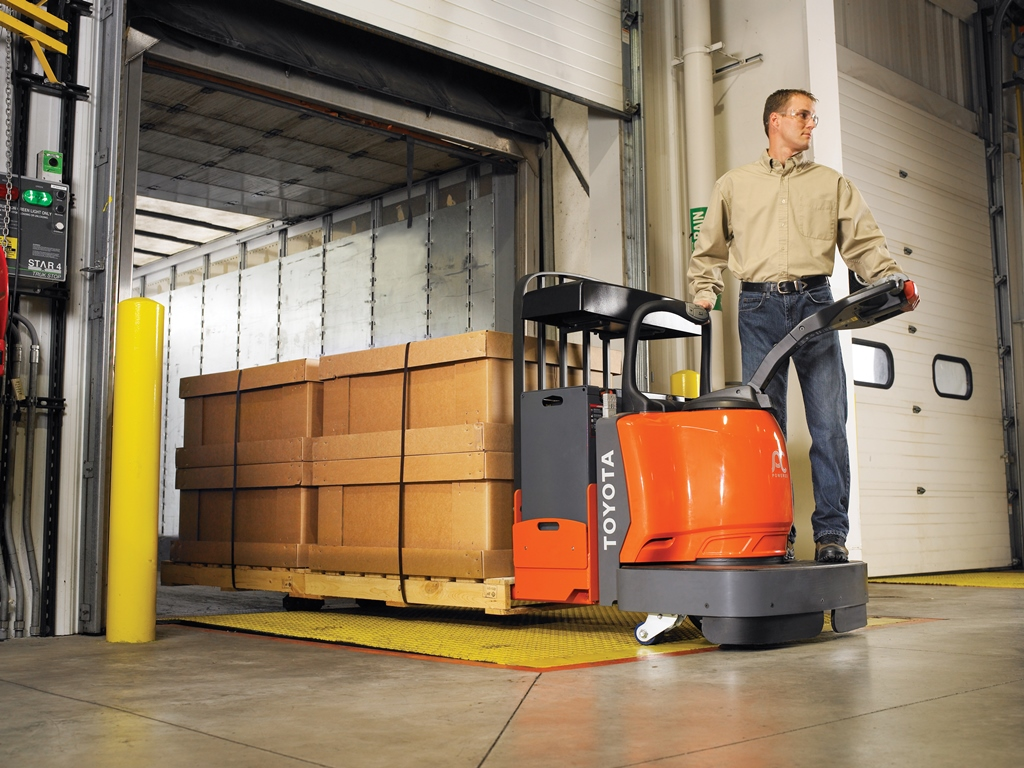 8 Savings Found In Your Forklift Service Manual. toyota pallet jack