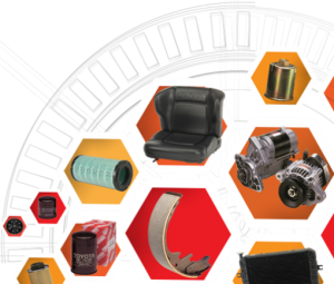 starlift forklift parts group