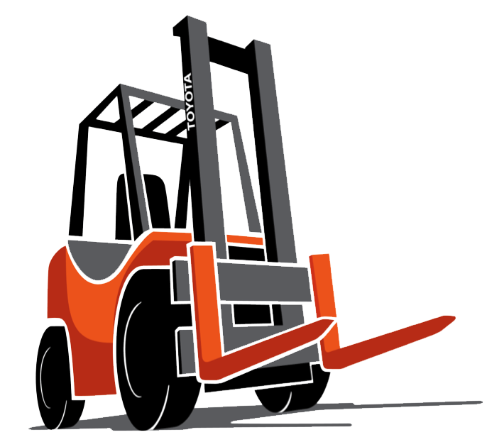 Forklift Parts Economics 101 Might Fit Parts Vs Genuine Toyota Lift Equipment