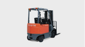 New Forklifts for Sale in Minneapolis MN | Forklift Trucks