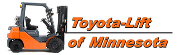 Toyota Lift Equipment