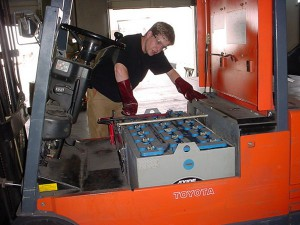 Car Battery Charger >> Toyota Forklift Battery Charger Maintenance Program | Services in MN
