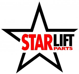 Star Lift Parts Support