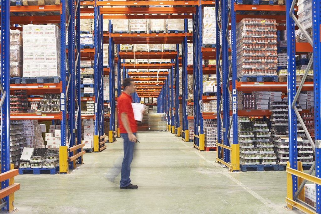 Warehouse Inventory Management Seven Areas That Matter