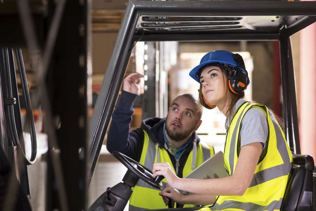 Do your forklift operators really know toyota lift equipment forklift operator training 1betcityfo Choice Image