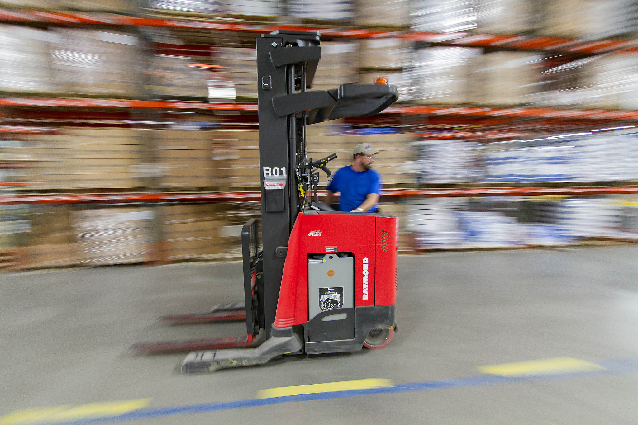 The Useful Life Of Your Forklift Toyota Lift Equipment