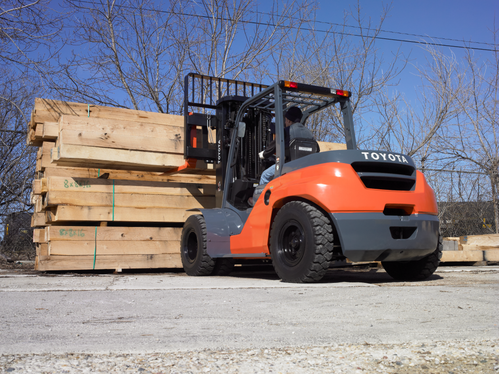 Top Forklift Manufacturers Choosing The Best Forklift Brand