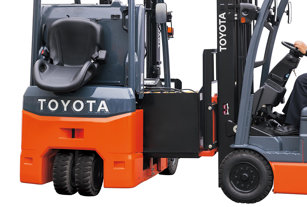 11 Things about that Industrial Forklift Battery You ...
